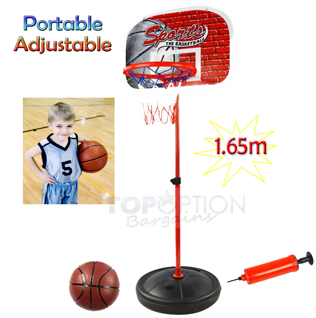 Toys R Us Basketball Systems : Portable basketball system scores